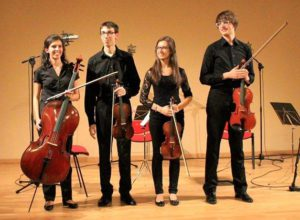 quartetto daidalos