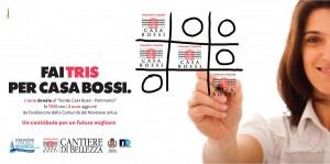 TRIS Casa Bossi campagna 2015_breve