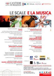 -Locandina Scale e Musica 2