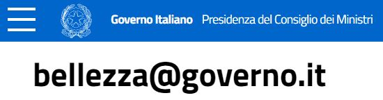 bellezza_governo