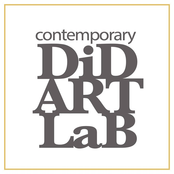 logo contemporary didart lab